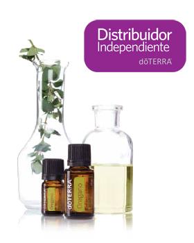 Aromatheraphie, Ätherische Öle - Produktberaterin von DoTERRA