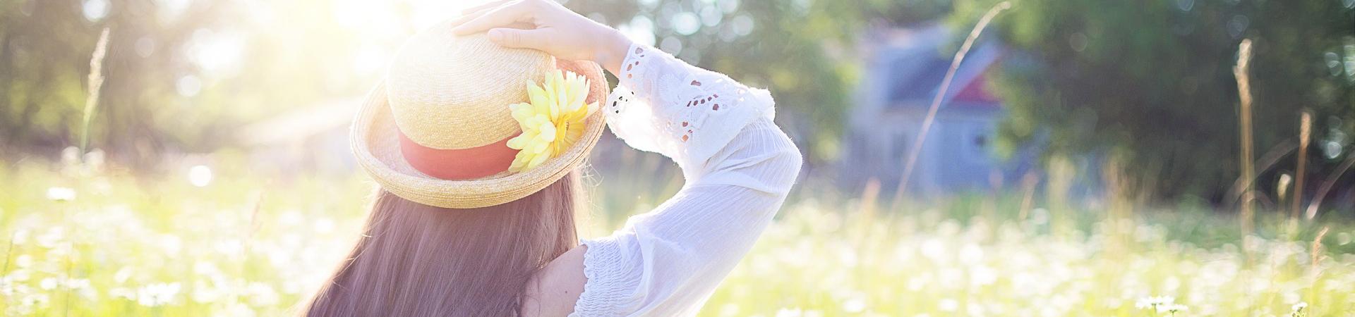 Von Achtsamkeit, Dankbarkeit & Glück