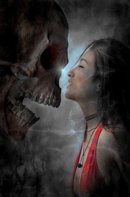 Dunkle Nacht der Seele - Initiation, Tod & Erwachen