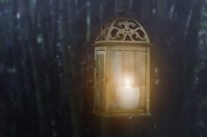 ANDERSzeit - Weihnachtszeit und Rauhnächte