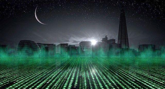 Das Ding mit der Matrix…