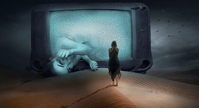 Kreiere die neue Erde indem du deiner Seele zuhörst