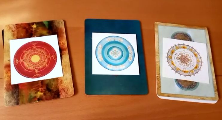 Karten-Impuls Seelenruf