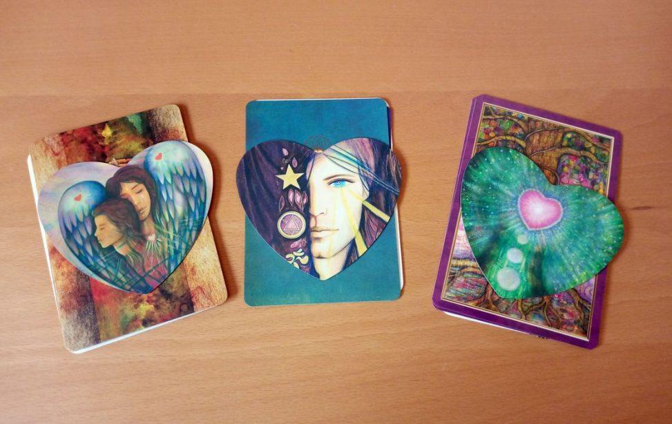 Karten-Impuls Seelenliebe