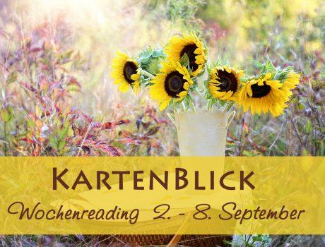 WochenImpuls 2.-8. September
